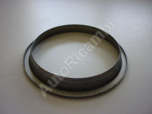 Driveshaft bearing holder Iveco Trakker