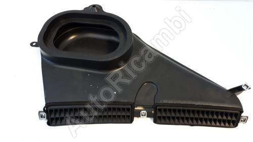 Pollen filter Iveco Daily 2014>