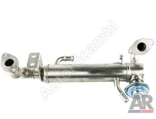 EGR ventil s chladičom spalín Iveco Daily 2,3