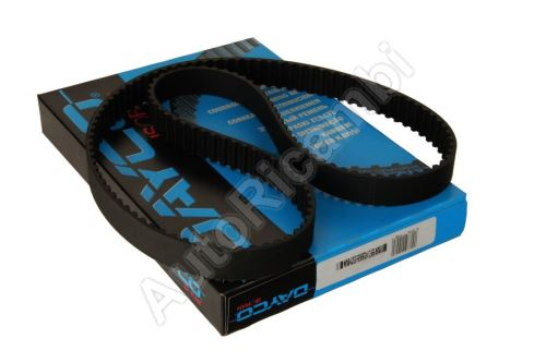 Timing Belt Fiat Ducato 244 2,0JTD