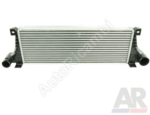Chladič vzduchu Iveco Daily 90> 96> intercooler