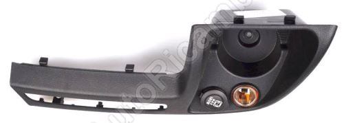 Center console with cup holder Fiat Ducato 250