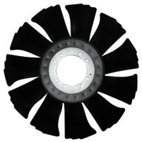Cooling fan Iveco Daily 2,8 + 2,3