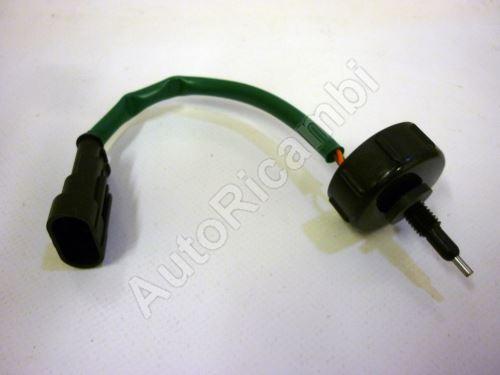 Senzor palivového filtra Iveco TurboDaily