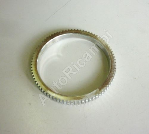 ABS ring Iveco EuroCargo 75E front hub