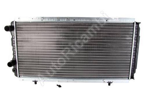 Water radiator Fiat Ducato 230, 244
