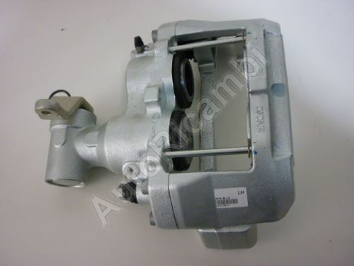 Brake caliper Iveco EuroCargo 75E rear, left