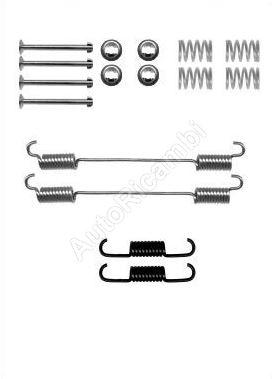 Strunky brzdových pakní Fiat Doblo 2000-05