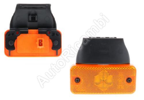 Pozičné svetlo Iveco - LED 24 V