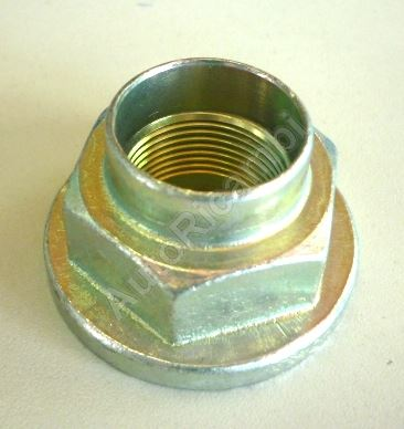 Bearing nut Iveco Daily 2000 35S front wheel