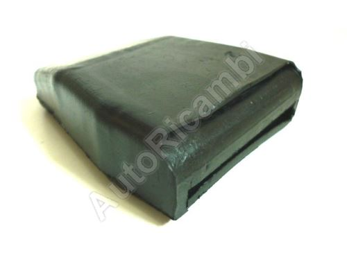 Guma listového pera Iveco Daily 2000 pre kovové pero prednej nápravy