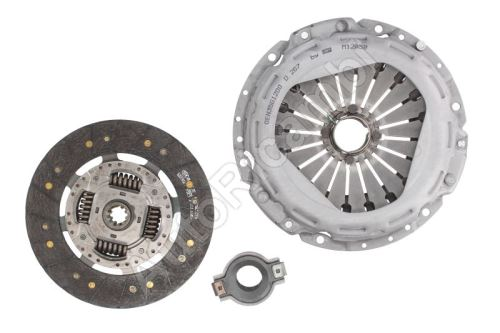 Clutch kit Iveco Daily 2014 2,3 267 mm