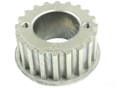 Cranksaft wheel Renault Master/Trafic 1998 – 2010 1,9
