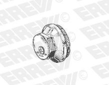 Front bearing plug Iveco EuroCargo