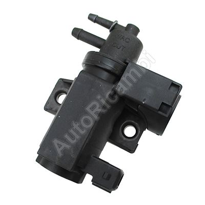 Turbocharger control valve Iveco Daily 3,0 euro4, euro5