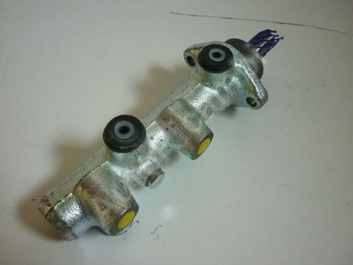 Master brake cylinder Iveco 35-12 TurboDaily 26,99 mm