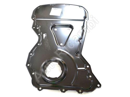 Timing case cover Fiat Ducato 250, Boxer, Jumper 2,2