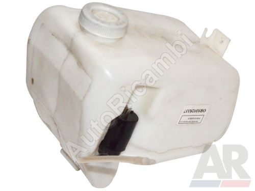 Windshield washer tank Iveco TurboDaily