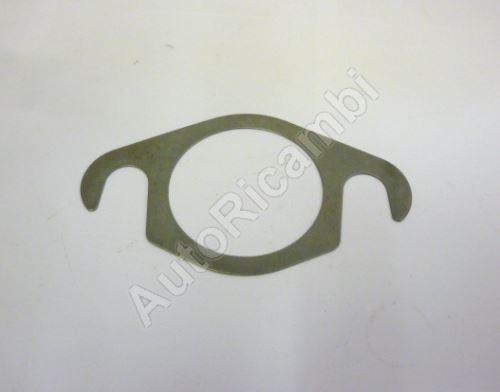 Podložka zvislého čapu Iveco EuroCargo Tector 0,5mm