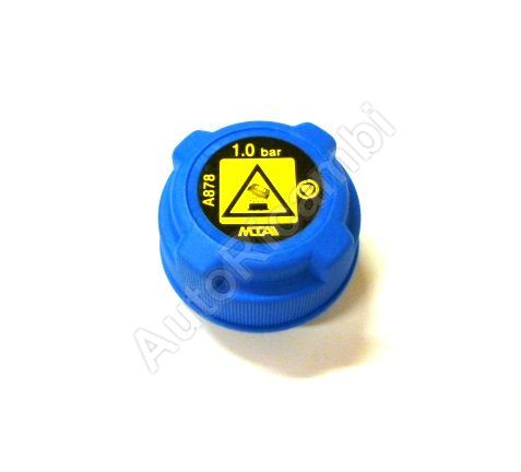 Expansion tank plug Iveco Daily 2012