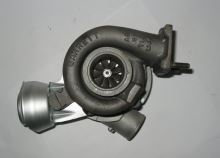 Turbodúchadlo Iveco Daily 2,3 Euro4 VGT