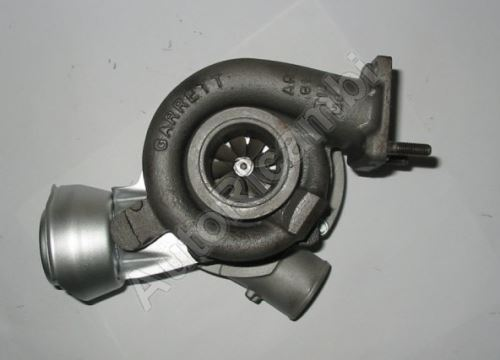 Turbocharger Iveco Daily 2,3 Euro4 VGT