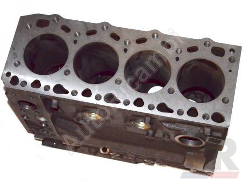 Engine crankcase Fiat Ducato 2,8