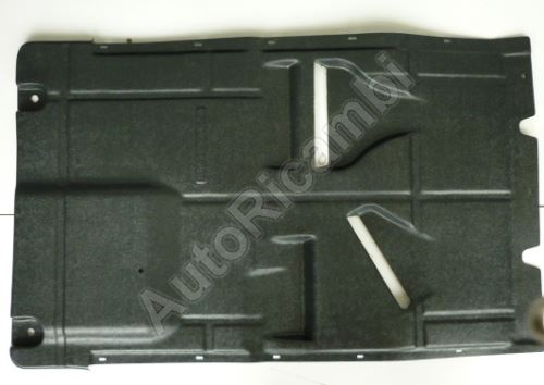 Engine cover Fiat Ducato 250/2014> middle