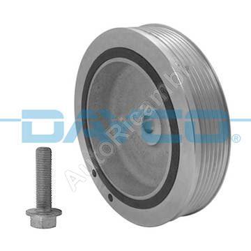 Crankshaft pulley Renault Master / Kangoo 1998 - 2010 1.9