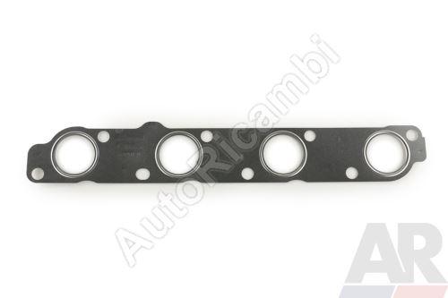Tesnenie výfukového potrubia Fiat Ducato 2,2 PUMA
