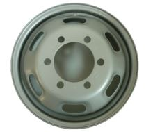 Disc wheel Iveco Daily 35C, 50C 5Jx16
