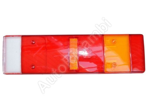 Rear lamp glass Iveco EuroCargo 120, Trakker