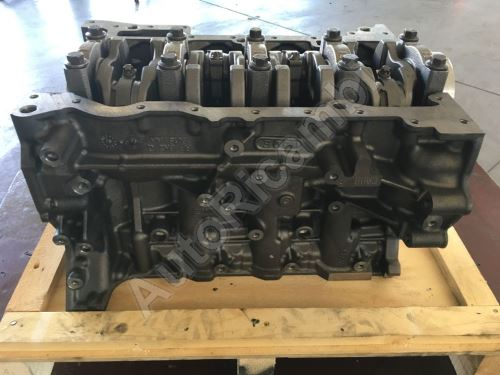 Engine block assembly Fiat Ducato, Jumper, Boxer 2,2