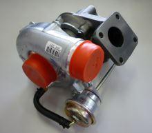 Turbodúchadlo Fiat Ducato 2,8 JTD
