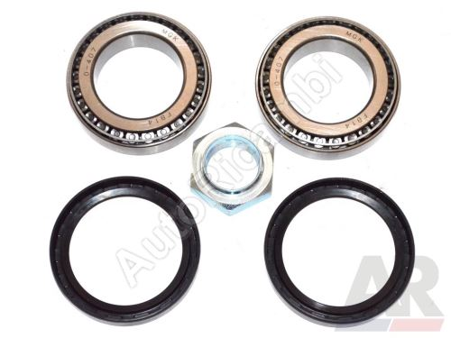 Front wheel bearing Fiat Ducato 230 maxi set