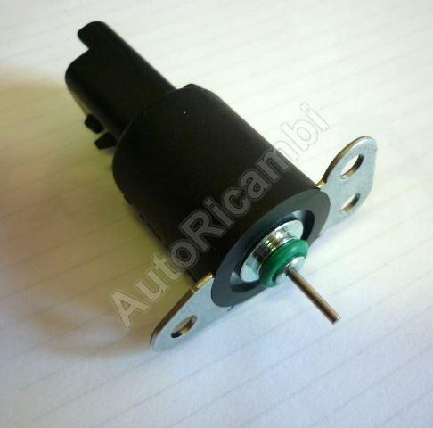 Vypínací ventil vysokotlakého čerpadla Jumper, Boxer II 2,2Hdi