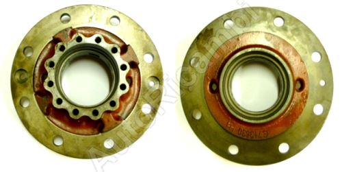 Wheel hub Iveco EuroCargo 80/100E, rear