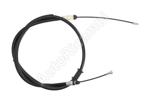 Brake cable Renault Master 10> rear  L/R