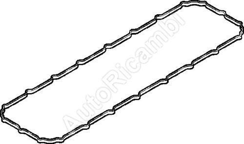 Tesnenie veka ventilov Iveco Stralis, Trakker Cursor 8