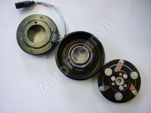 Spojka kompresora klimatizácie Sanden SD7V16