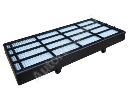 Peľový filter Iveco EuroCargo od 2003