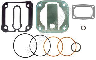 Compressor gasket & valves kit Iveco EuroCargo Tector