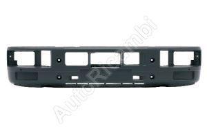 Bumper Iveco EuroCargo 75E, 80E front darkgrey