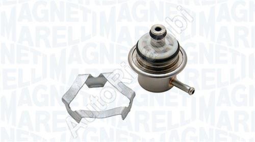 Regulator tlaku palivového čerpadla Fiat Ducato 230/Jumper/Boxer- S držiakom;