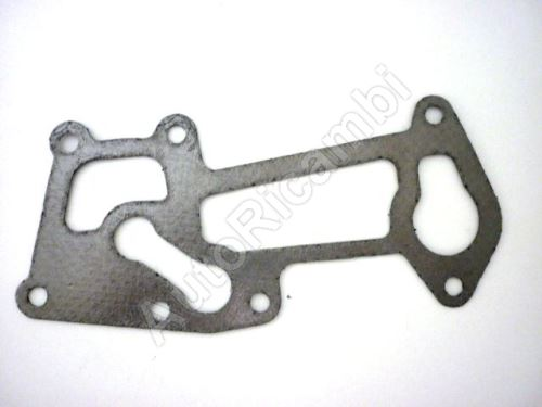 Cylinder head flange gasket Iveco Daily, Fiat Ducato 3,0 E4