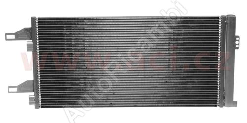 Condenser for air conditioning Fiat Ducato 250