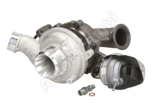 Turbodúchadlo Fiat Ducato 250 2,3 euro5 150k  107KW