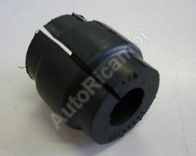 Silentblok zadného stabilizátora Iveco Daily 35S spodný 16mm