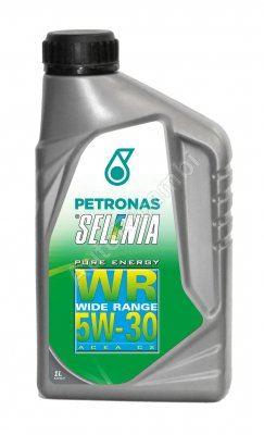 Motorový olej Selénia WR Pure Energy 5W30, 1L
