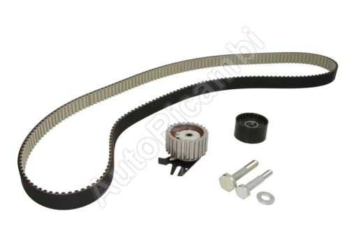 Timing belt kit Fiat Doblo 2010 2,0MTJ
